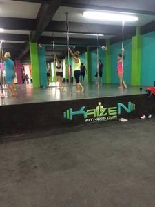 Kaizen Fitness & Gym -