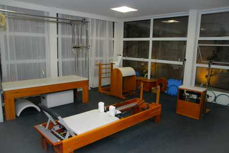 Harmonicus Studio Pilates -