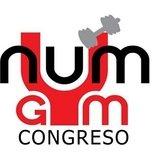 Magnum Gym Congreso - logo
