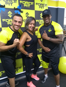 Academia Force Fit