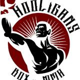 Hooligans Box, Mma Y Crossfit - logo