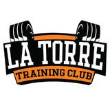 Gimnasio La Torre - logo