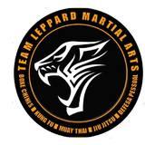 Leppard Martial Arts - logo