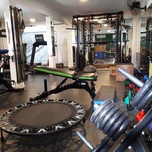 Studio PC Fitness