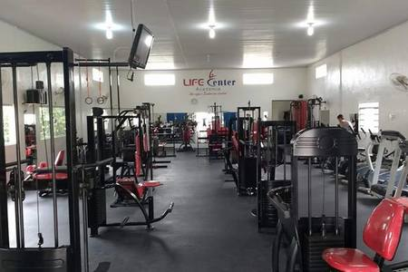 Lady's Life Center Academia -