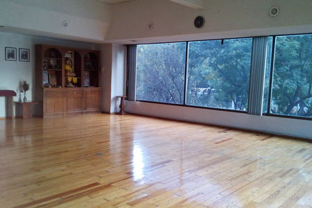 JKA Japan Karate Association Kaizen Dojo México Sucursal Paseo de la Reforma -