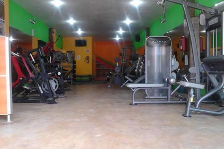 Sport Center Fitness -