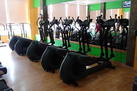 Sport Center Fitness