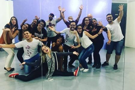 Inpulse Studio de Dança