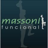 Massoni Funcional Studio - logo