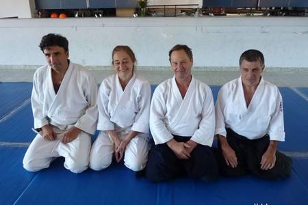 Asociación Sudemaricana de Aikido -