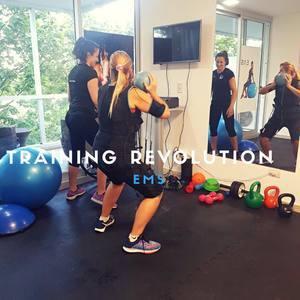 Training revolution 1 -