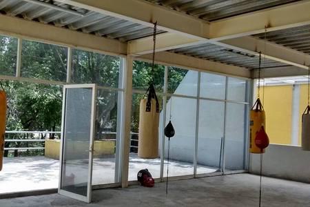 Escuela de Box El Pantera -