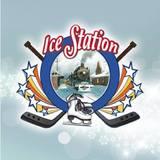 Ice Station - logo