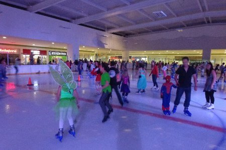 Ice Station -