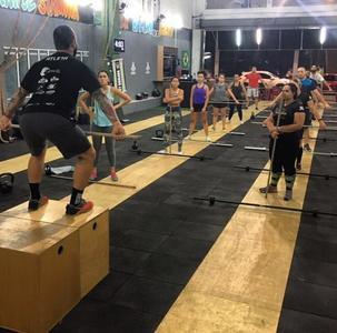 CrossFit Baixada Unidade 2