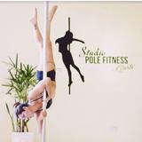 Studio Pole Fitness Liberté - logo