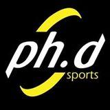 Ph.d Sports Alto Da Xv - logo