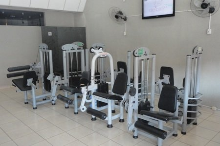 Spartacus Fitness e Wellness -