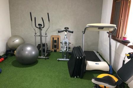 BF Sport Center -