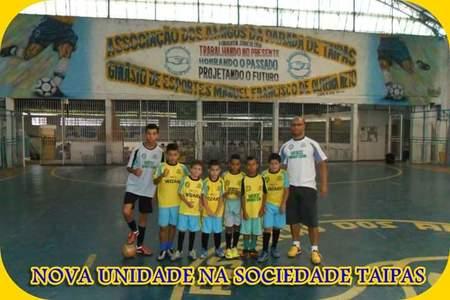 Multi Sport Clube Associação -