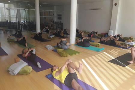 Yoga Espiritual Atitalaquia