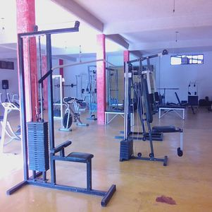 SPORT Fitness DOXEY
