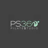 Pilatestudio 360 Lomas - logo