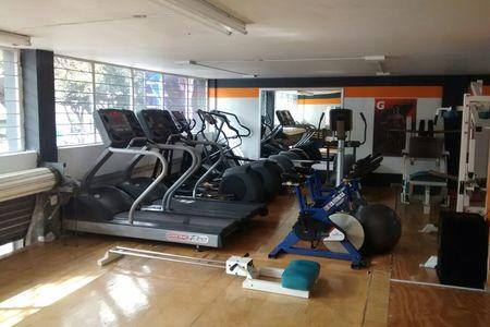 Coloso Milenium Gym