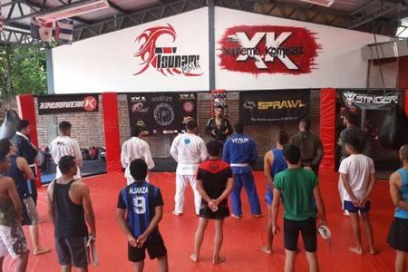 Gym Ali Vip -