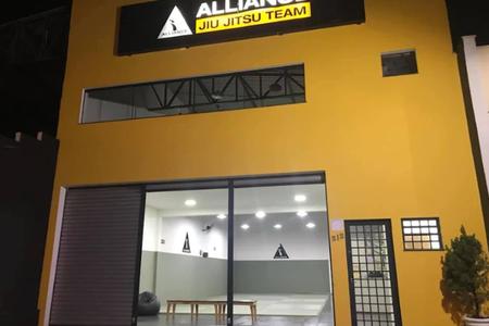 Alliance - Joao Jorge -