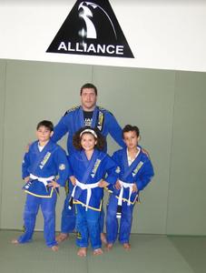 Alliance - Joao Jorge