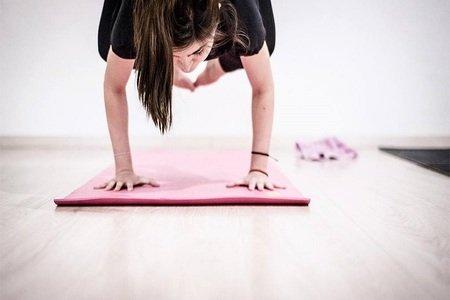 Vitala Yoga Studio -