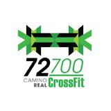 Cross Fit 72700 - logo