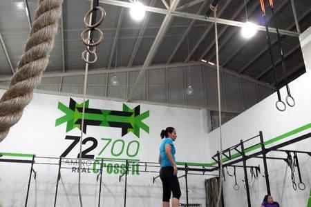 CrossFit 72700