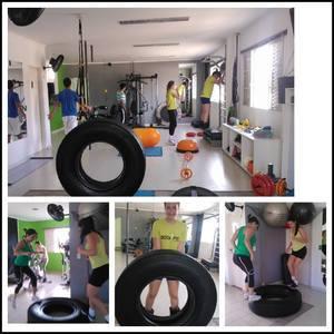 Studio Body Fit -