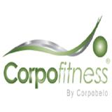Corpofitness Puebla - logo