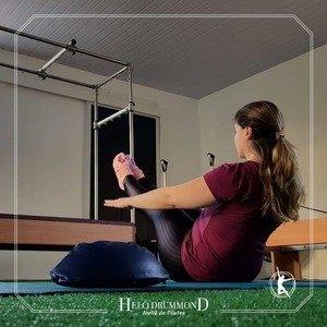 Helô Drummond Ateliê de Pilates