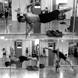 Attitude Dance Pole Fitness