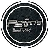 Adrian´S Gym - logo
