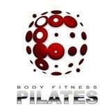 Body Fitness Pilates - Del Valle - logo