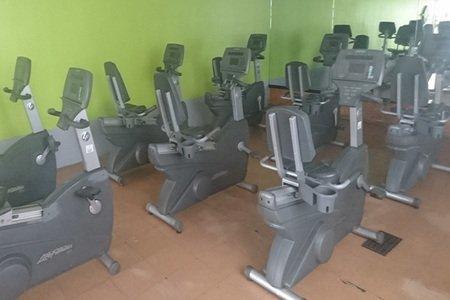 Gym Fama