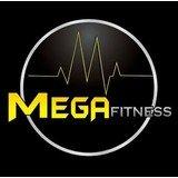 Mega Fitness - logo