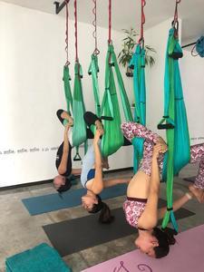 Yoga loft -