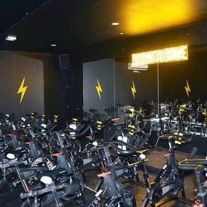 Ride Studio -