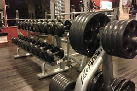Unyque Gym Club -