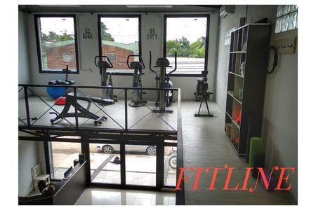Fitline -