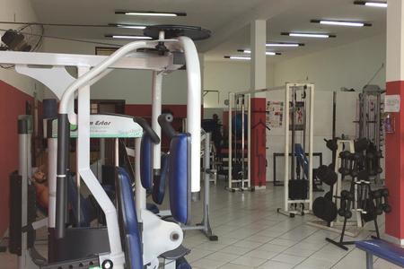 Academia Corpo & Movimento