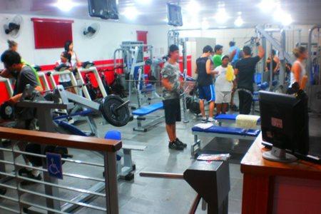 Cromu´s Fitness -