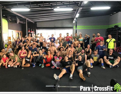 Park 78 CrossFit